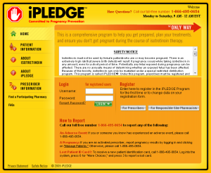 Ipledgeprogram.com_screenshot