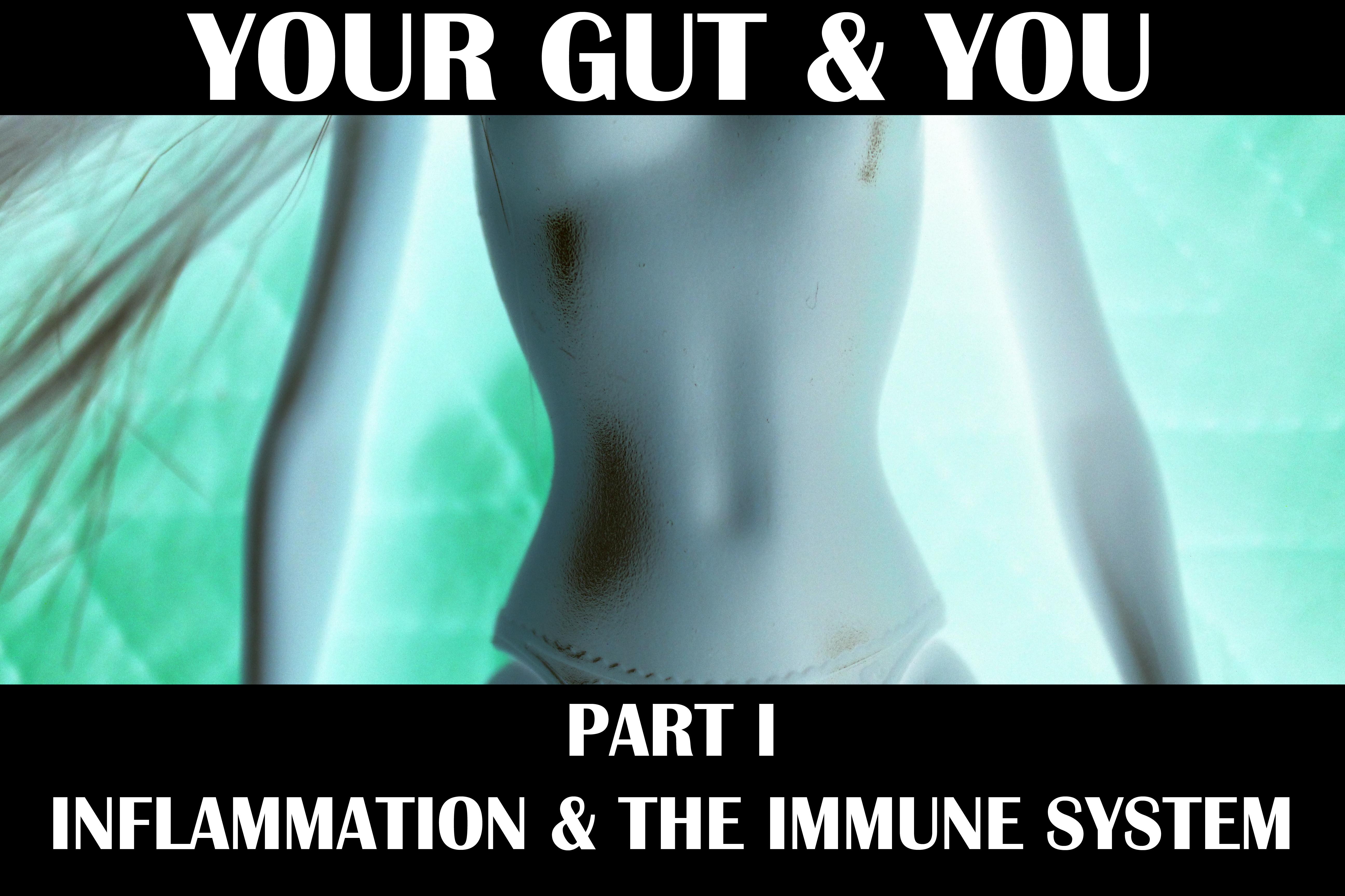 inflammation gut